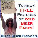 Biker Chick Pictures