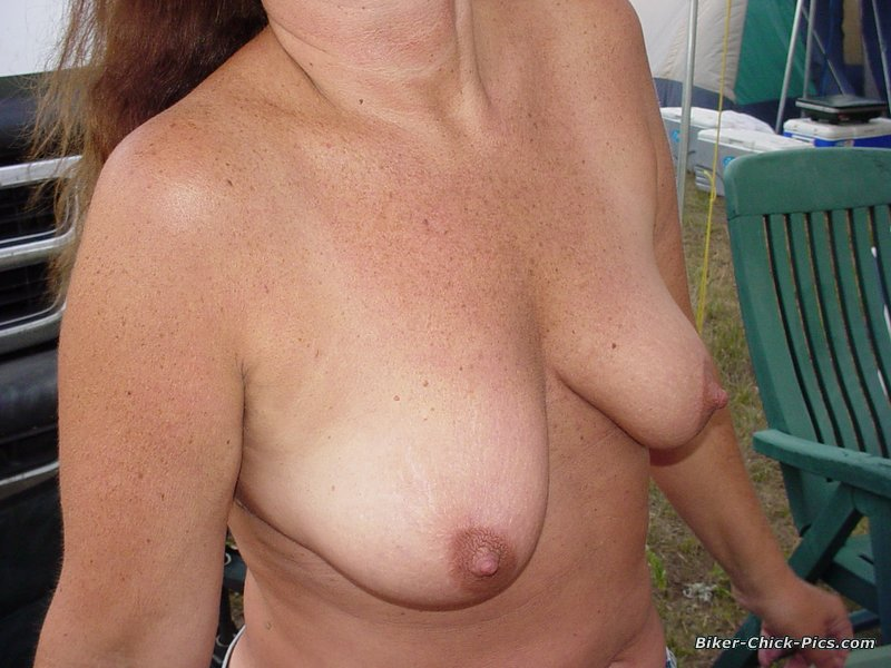 Naked girls of sturgis
