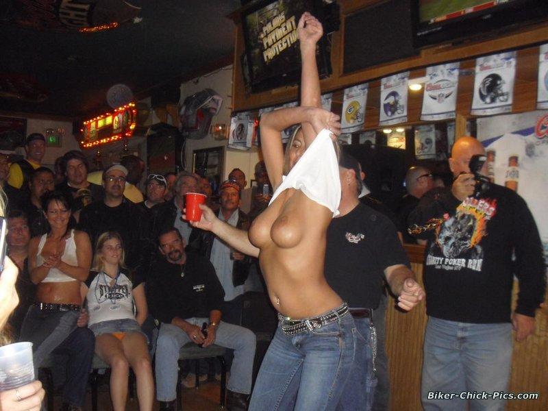from Braxton las vegas nude biker