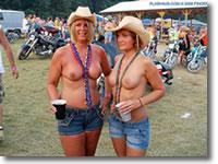 Abate Boogie Nudity